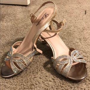 Lorraine heels